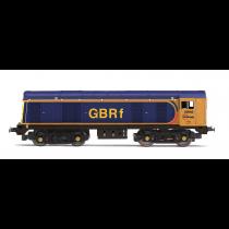 GBRf, Class 20/9, Bo-Bo, 20905