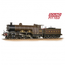 31-922SF LB&SCR H2 Atlantic 422 LB&SCR Lined Umber (Sound fitted)