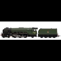 R3835 Thompson Class A2/3, 4-6-2, 60523 'Sun Castle'