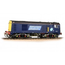 DS20AB Bachmann CLASS 20/3 Sound File For Loksound Decoders