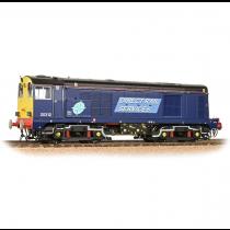 Class 20/3 20312 DRS Compass (Original)