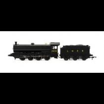 LNER CLASS Q6 LOCO3418