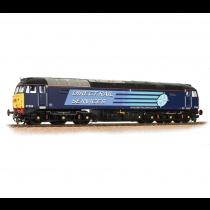 32-754A Class 57/0 57009 DRS Compass (Original)