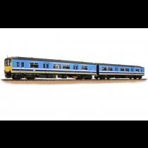 Class 150/1 2-Car DMU 150115 BR Provincial (Original)