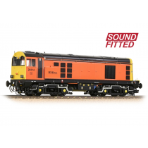 Class 20/3 20314 Harry Needle Railroad Company (Sound fitted)