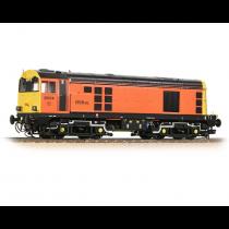 Class 20/3 20314 Harry Needle Railroad Company