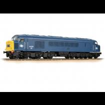 Bachmann Class 46 Centre Head code 46020 BR Blue