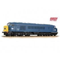 Class 46 Centre Headcode 46020 BR Blue sound fitted