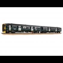 Class 150/2 2-Car DMU 150216 GWR Green (FirstGroup)