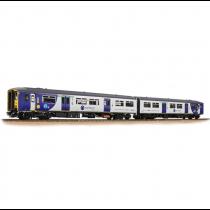 Class 150/2 2-Car DMU 150220 Northern