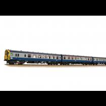 31-491 Class 410 4-BEP 4-Car EMU 7010 BR Blue & Grey