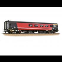 39-687 Bachmann Branchline OO Gauge BR Mk2F RFB Restaurant First Buffet Virgin Trains (Original)