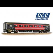 39-654DC Bachmann Branchline OO Gauge BR Mk2F FO First Open Virgin Trains (Original)