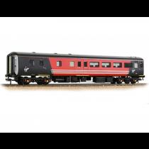 39-703 Bachmann Branchline OO Gauge BR Mk2F BSO Brake Second Open Virgin Trains (Original)