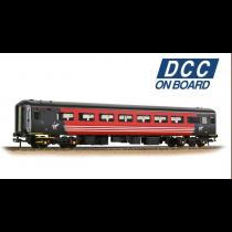 39-679DC Bachmann Branchline OO Gauge BR Mk2F TSO Tourist Second Open Virgin Trains (Original)