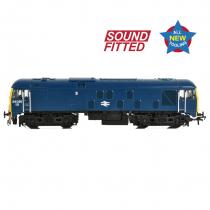 32-416SF Bachmann Branchline OO Gauge Class 24/0 24035 Disc Headcode BR Blue