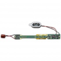 SDN144A1 1 Amp N Scale Board Replacement SoundFX/Motor/FX3 Function Decoder for Atlas SD50/60