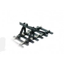 SL740BH BUFFER STOP RAIL TYPE O GAUGE