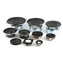 """SP1.2 round speaker 1.2"""" 30mm"""