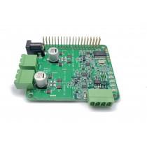 Pi-SPROG 3 Plus DCC Interface for Raspberry Pi