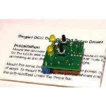 SSD002 SINGLET ACCESSORY DECODER