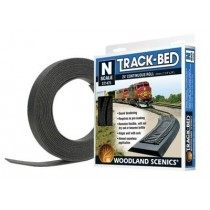 ST1475 N GAUGE TRACK BED