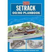 STPOO SETRACK OO GAUGE PLANBOOK