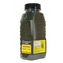 FC1637 UNDERBRUSH CLUMP FOLIAGE - DARK GREEN SHAKER BOTTLE