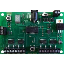 SWITCH8MK2 NCE stall motor accessory decoder 8 outputs