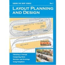 SYH1 LAYOUT PLANNING AND DESIGN
