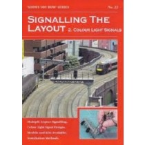 SYH23 SIGNALLING THE LAYOUT - COLOUR
