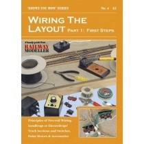 SYH4 WIRING THE LAYOUT - PART 1