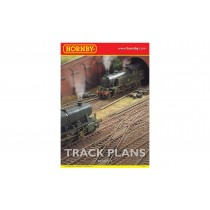 R8156 HORNBY TRACK PLAN BOOK