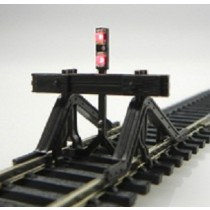 TTBL2 N GAUGE BUFFER LIGHTS