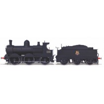 OR76DG002XS Dean Goods Steam Locomotive BR Early 2409 (DCC-Sound)