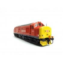 32-381L CLASS 37 DB SCHENKER 37419