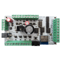 Wifi Trax WFS-87 8-Way Universal Wi-Fi Switch Machine Controller