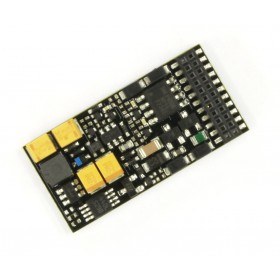 MX644C SOUND DECODER 21 PIN