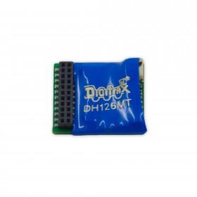 DH126MT 21 PIN DECODER 1.5/2AMP
