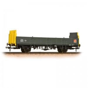 38-046 31t OBA Open Wagon BR Railfreight Distribution