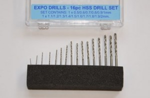 11516 Drill Set