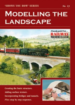 SYH13 Modelling the Landscape Shows You How Booklet