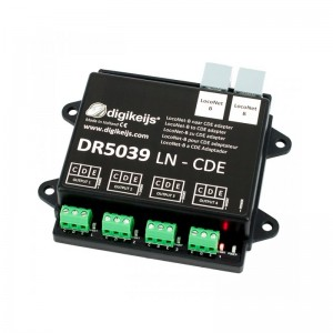 DR5039 BOOSTER ADAPTER
