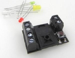 TTLFX6 FOUR CHANNEL LED LIGHT CONTROL