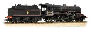 32-176 LMS CRAB 42765 BR EARLY BLACK