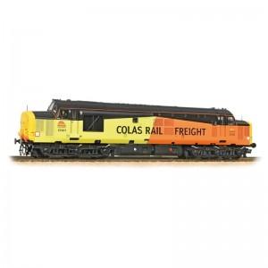 32-389 Class 37/4 37421 Colas