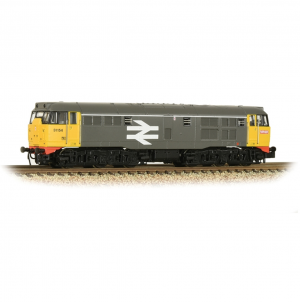 371-135  31/1 Refurbished 31154 BR Railfreight