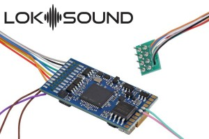 97417 LOKSOUND V5 8 PIN BLANK
