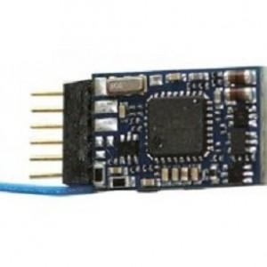 54685 LOKPILOT MICRO V4 6 PIN PLUG