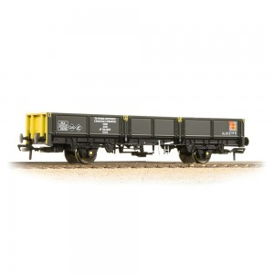 38-054 BR OCA Open Wagon BR Railfreight Distribution Sector